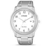 Citizen AW1211-80A Eco-Drive 5ATM Horloge