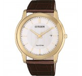 Citizen AW1212-10A Eco-Drive 5ATM Horloge