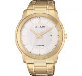 Citizen AW1212-87A Eco-Drive 5ATM Horloge