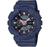 Casio Baby-G BA-110DE-2A1ER Denim