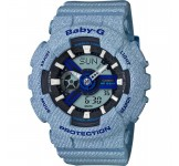 Casio Baby-G BA-110DE-2A2ER Denim
