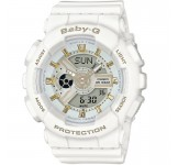 Casio Baby-G BA-110GA-7A1ER Gold Accent