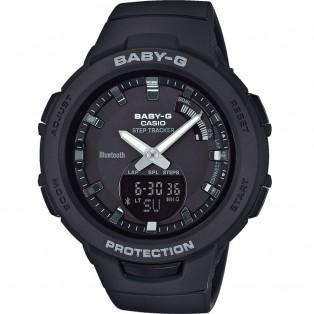 Casio BSA-B100-1AER Baby-G Squad