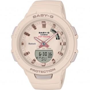Casio BSA-B100-4A1ER Baby-G Squad