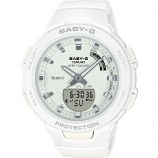 Casio BSA-B100-7AER Baby-G Squad