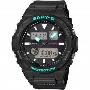 Casio Baby-G BAX-100-1AER Horloge