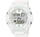 Casio Baby-G BAX-100-7AER Horloge
