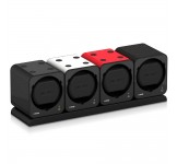 Beco Technic Boxy Fancy Brick Watchwinder Set 4