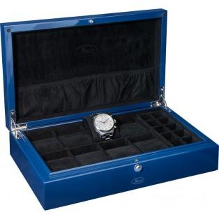 Beco Technic Horlogekist Blue 309309