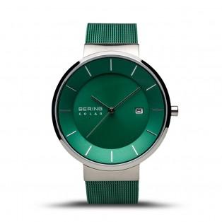 Bering 14639-Charity Solar 39mm Horloge