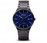 Bering 15239-727 Solar Titanium Horloge