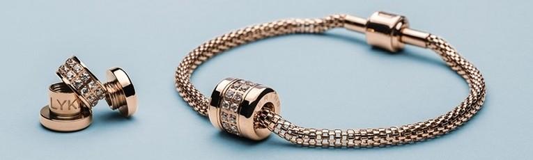 Bering Armbanden Halskettingen