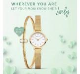 Bering 2020 Cadeauset Horloge + Armband Lovely