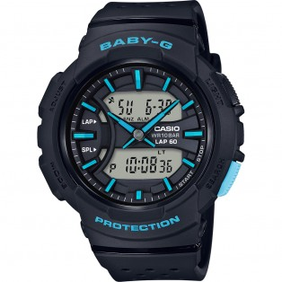 Casio Baby-G BGA-240-1A3ER Horloge