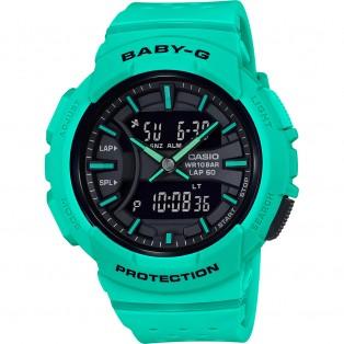 Casio Baby-G BGA-240-3AER Horloge