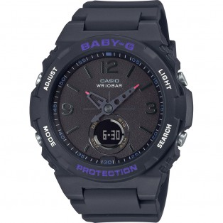 Casio Baby-G BGA-260-1AER Horloge