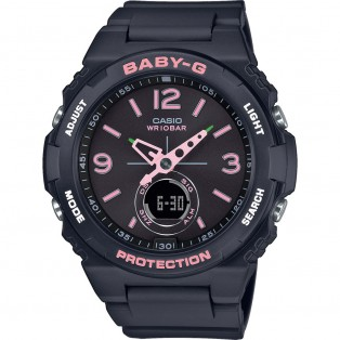 Casio Baby-G BGA-260SC-1AER Horloge