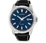 Citizen BM7470-17L Super Titanium 43mm horloge