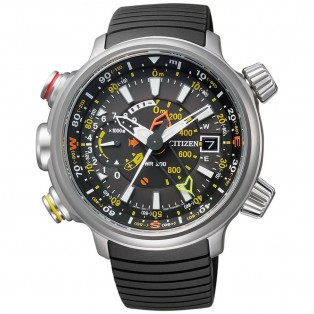 Citizen BN4021-02E Promaster Land