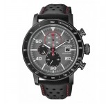 Citizen CA0645-15H Eco-Drive Chrono Horloge