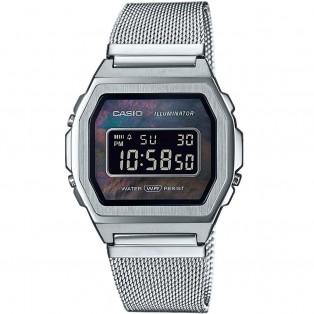 Casio A1000M-1BEF Vintage Horloge