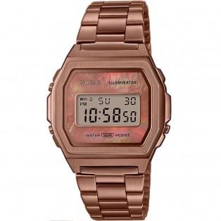 Casio A1000RG-5EF Vintage Horloge
