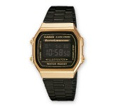 Casio A168WEGB-1BEF Retro Collection
