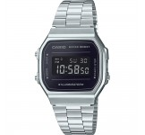 Casio A168WEM-1EF Mirror Retro Collection