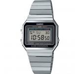 Casio A700WE-1AEF Retro Horloge