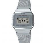 Casio A700WEM-7AEF Retro Horloge