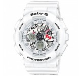 Casio Baby-G BA-120KT-7AER Hello Kitty