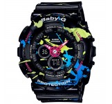 Casio Baby-G BA-120SPL-1AER Splash