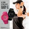Casio Baby-G BGA-240-1A2ER Horloge