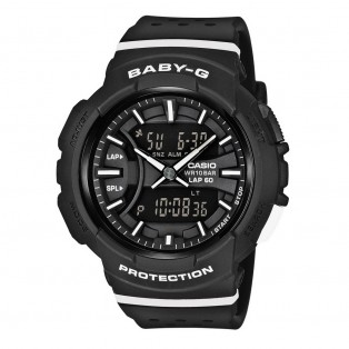 Casio Baby-G BGA-240-1A1ER Horloge