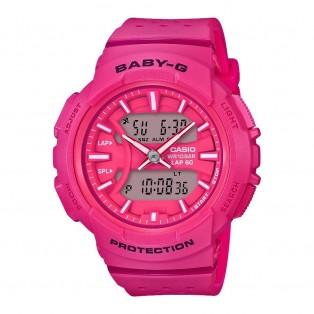 Casio Baby-G BGA-240-4AER Horloge