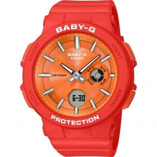 Casio Baby-G BGA-255-4AER Horloge