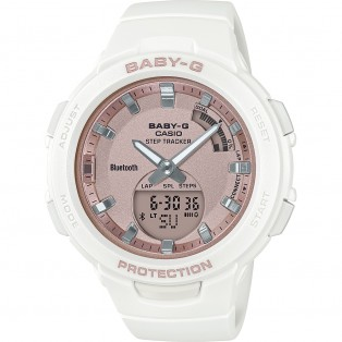 Casio BSA-B100MF-7AER Baby-G Squad