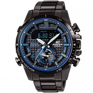 Casio Edifice ECB-800DC-1AEF Bluetooth Horloge