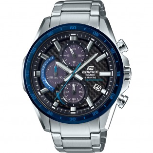 Casio Edifice EFS-S540DB-1BUEF Horloge