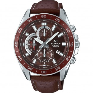 Casio Edifice EFV-550L-5AVUEF Chrono