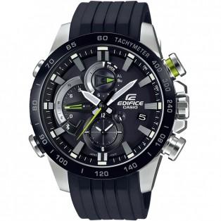 Casio Edifice EQB-800BR-1AER Bluetooth Horloge