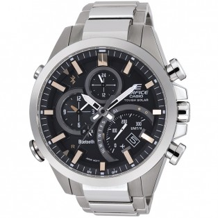 Casio Edifice EQB-500D-1A2ER Horloge