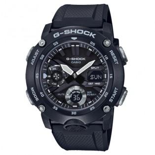 Casio G-Shock GA-2000S-1AER Classic Horloge