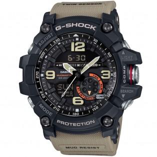 Casio G-Shock GG-1000-1A5ER Mudmaster