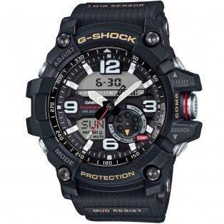 Casio G-Shock GG-1000-1AER Mudmaster