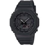 Casio G-Shock Horloge GA-2100-1A1ER Black