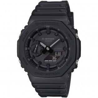 Casio G-Shock Horloge GA-2100-1A1ER Octagon