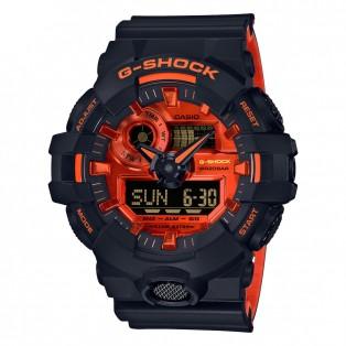Casio G-Shock GA-700BR-1AER