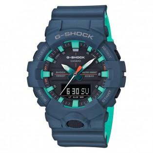 Casio G-Shock GA-800CC-2AER Horloge