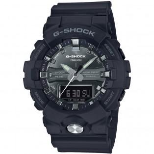 Casio G-Shock GA-810MMA-1AER Horloge